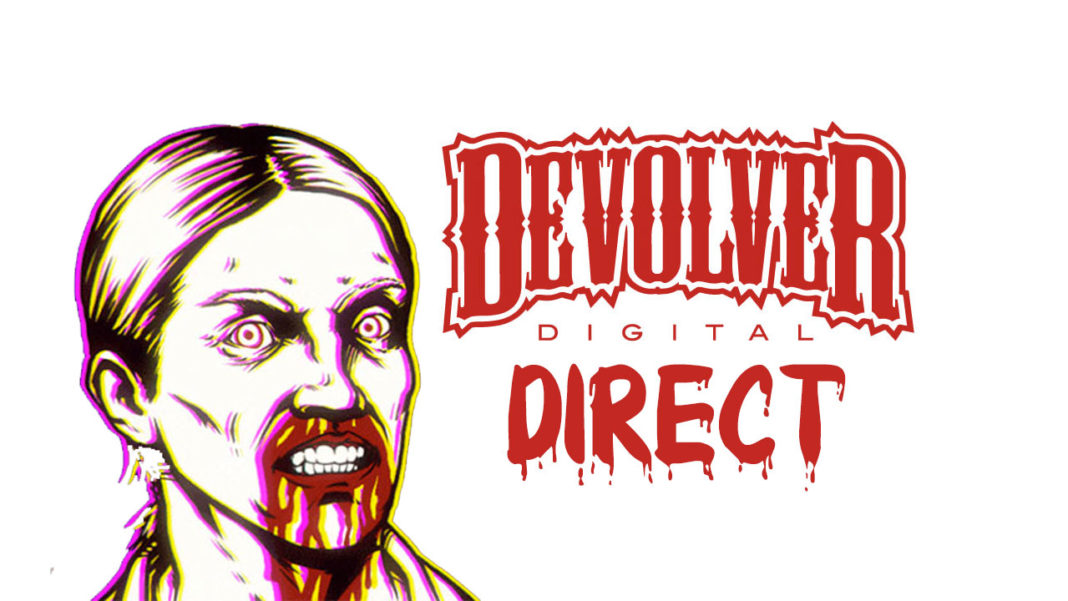 D3: Devolver Digital Direct