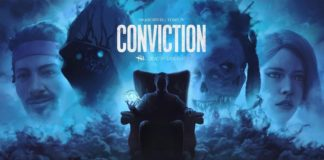 Dead by Daylight Tome IV CONVICTION