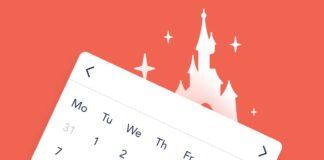 Disneyland Paris plateforme de réservation