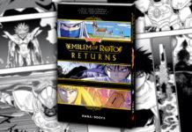 Dragon Quest : Emblem of Roto Returns