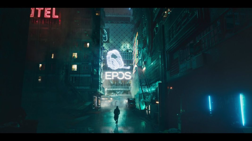 EPOS - Out Of This World Gaming Audio