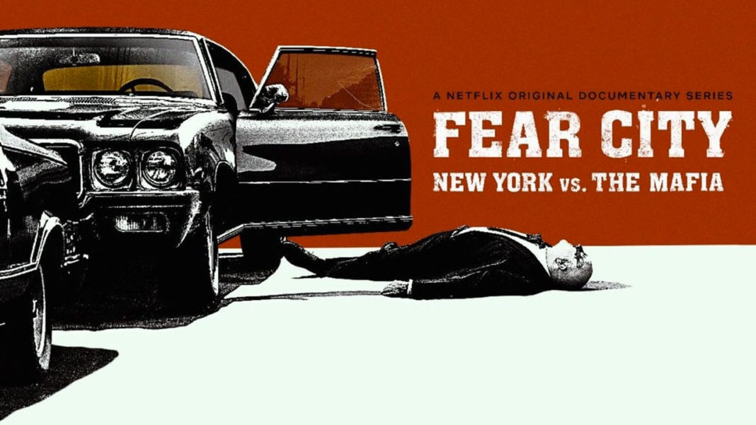 Fear City : New York contre la mafia