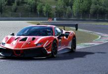 Ferrari Hublot