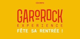 GAROROCK EXPERIENCE