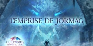 Guild Wars 2 - L'Emprise de Jormag