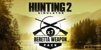 Hunting Simulator 2_DLC_beretta