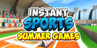 INSTANT Sports Summer Games