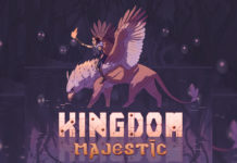 Kingdom Majestic