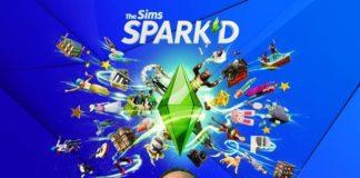 LES SIMS SPARK'D 01