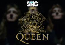 Let's Sing Queen Let's Sing presents Queen