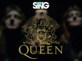 Let's Sing Queen Let's Sing presents Queen