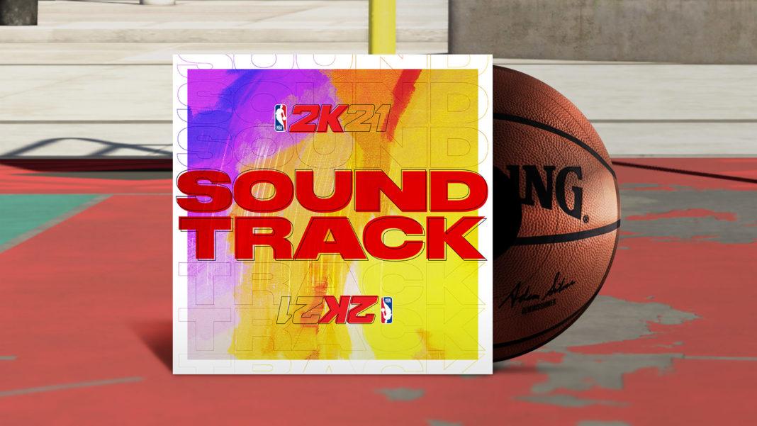 NBA 2K21 SOUNDTRACK_ANNOUNCE_v01