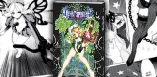 Odin Sphere T1 Mana Books