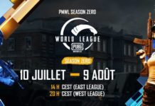 PUBG MOBILE Pro League (PMPL) South Asia