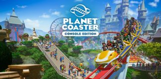 Planet Coaster Consoles