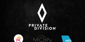 Private Division X Moon Studios X League of Geeks X Roll7