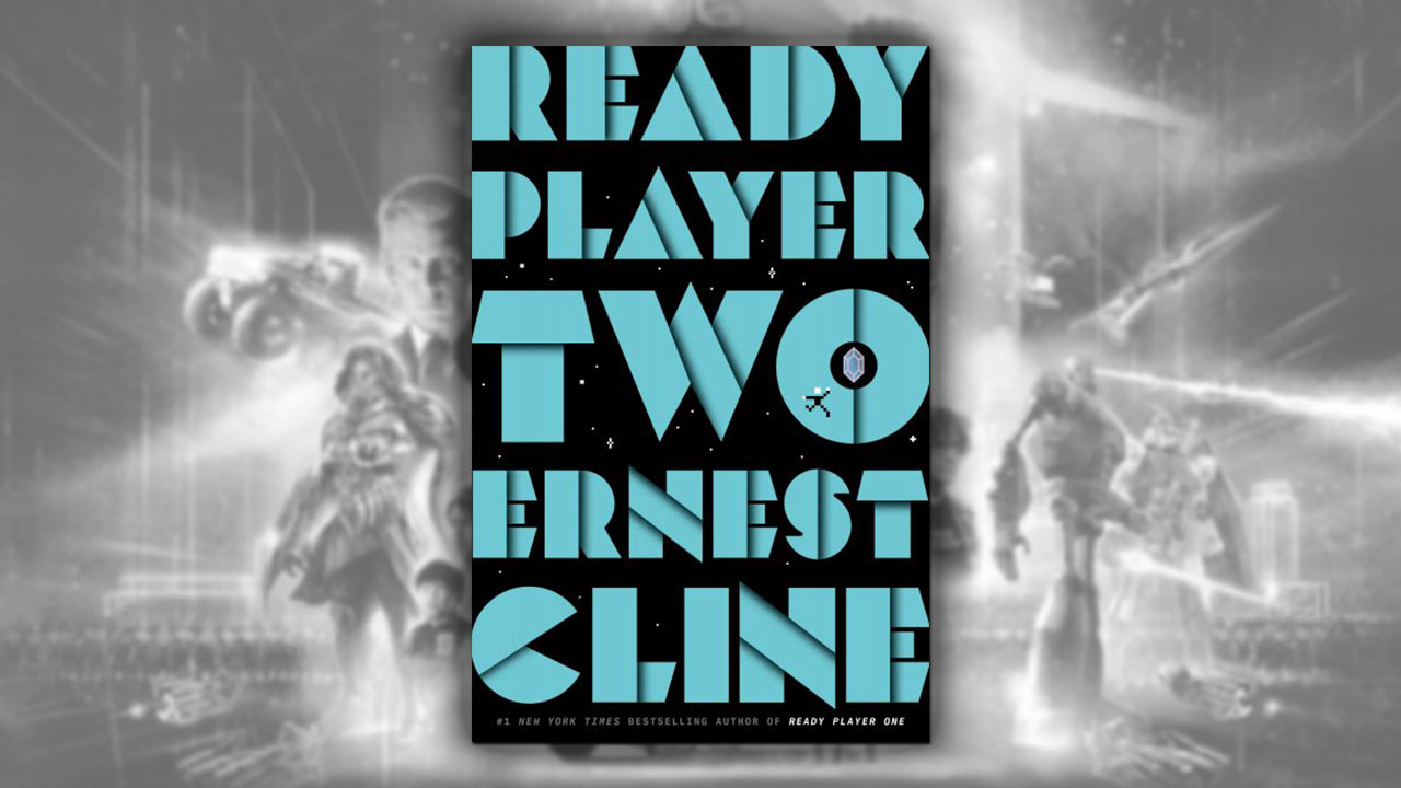 Ready Player Two La Suite Du Roman D Ernest Cline Pour Le 24 Novembre 2020