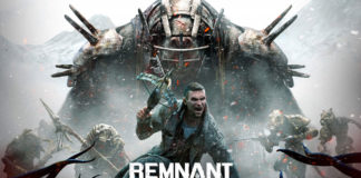 Remnant: From the Ashes - SUBJECT 2923