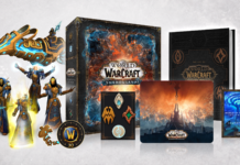 World of Warcraft: Shadowlands édition Collector