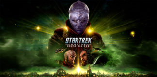 Star Trek Online: House Divided