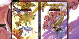 Summoners War: Legacy