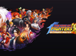 The-King-of-Fighters-(Original-Soundtrack)