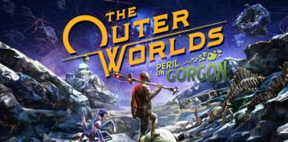 The Outer Worlds: Péril sur Gorgone