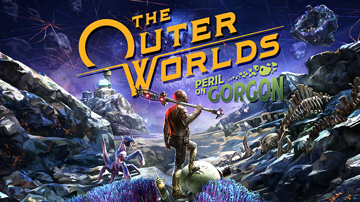 The Outer Worlds: Péril sur Gorgone