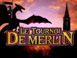 Tournoi de Merlin