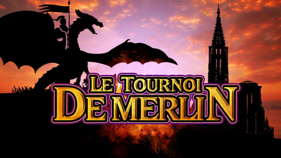 Tournoi de Merlin