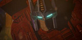 Transformers : La trilogie de la Guerre pour Cybertron – Le siège