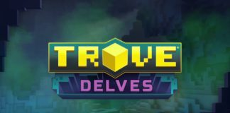 Trove: Delves