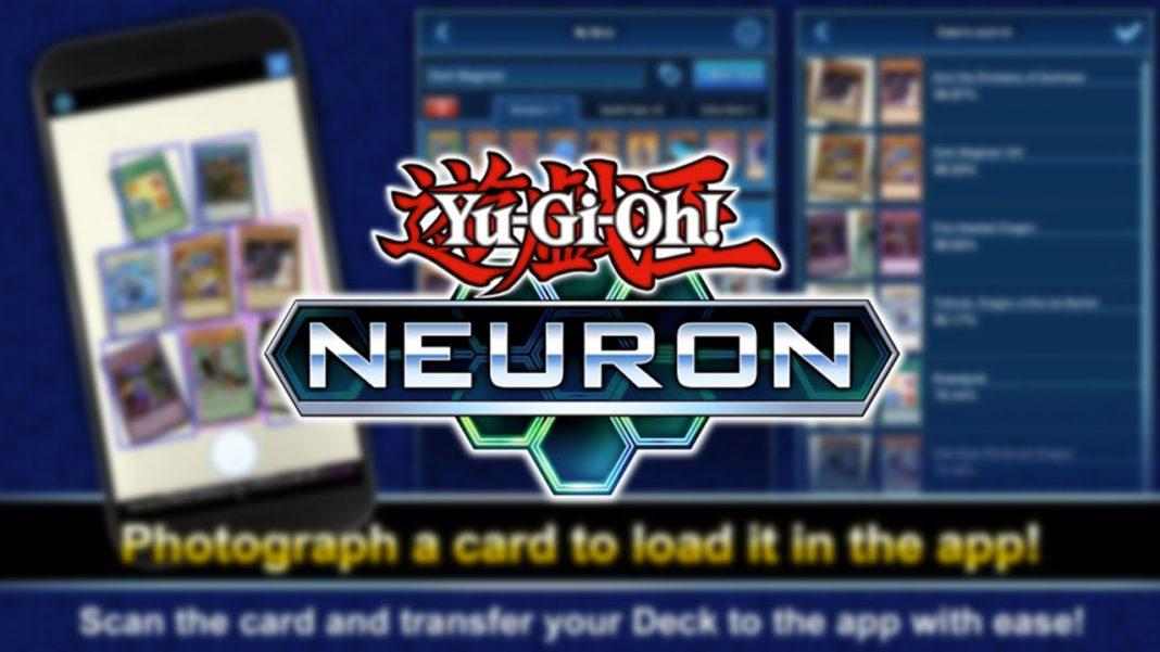 Yu-Gi-Oh! NEURON