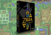 Zelda - Hyrule Autrement