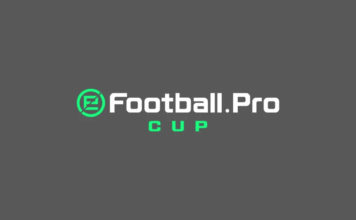 eFootball.Pro Cup