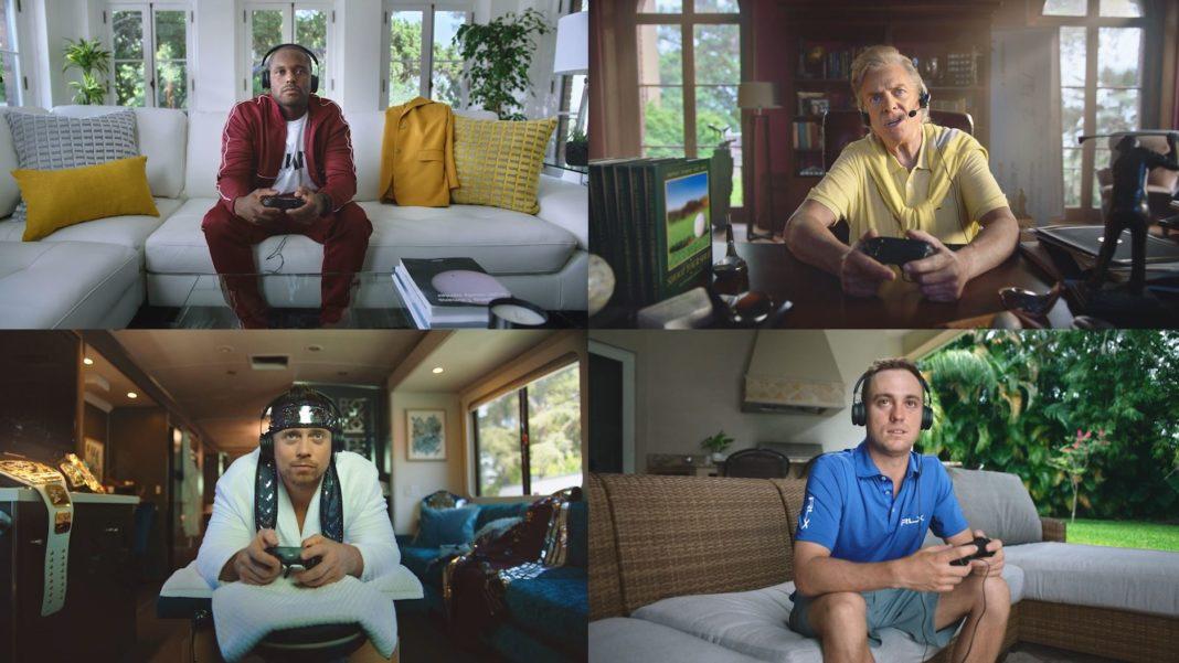 2K PGA TOUR 2K21_Vidéo de lancement