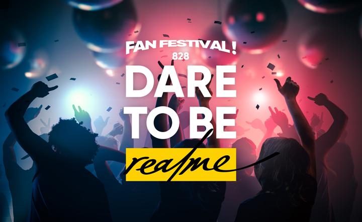 828 realme FanFestival