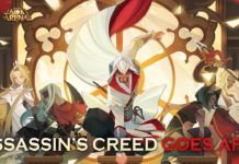 Assassin's Creed x AFK Arena 01