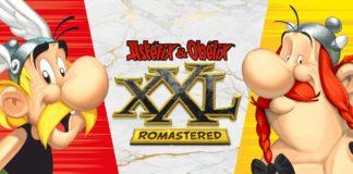 Astérix & Obélix XXL - Romastered