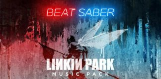 Beat Saber X Linkin Park