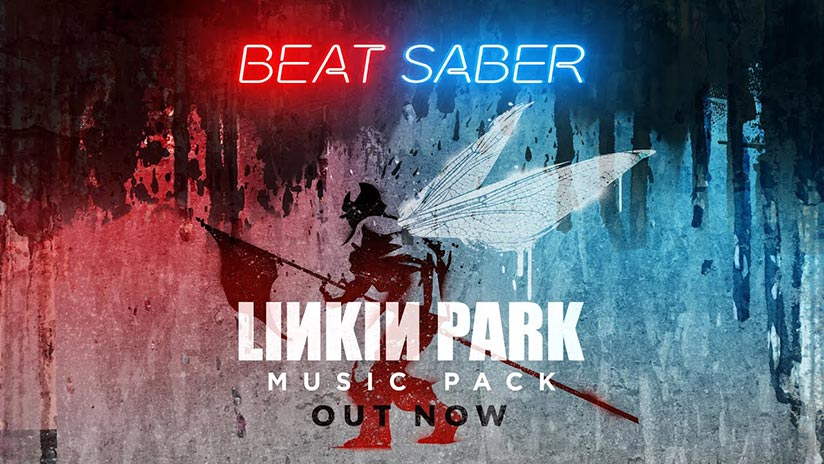 Beat Saber X Linkin Park