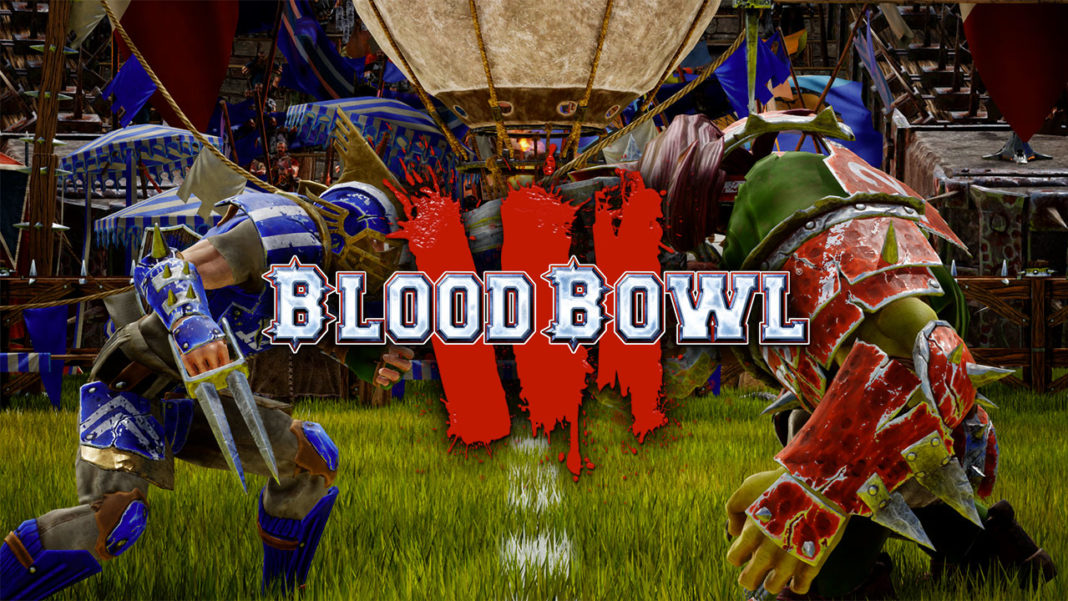 Blood Bowl III