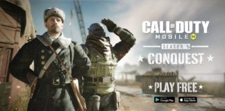 Call of Duty: Mobile S9