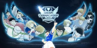 Captain Tsubasa: Dream Team - Dream Championship 2020