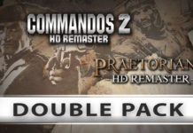 Commandos 2 & Praetorians- HD Remaster Double Pack