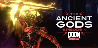 DOOM Eternal The Ancient Gods, Episode 1