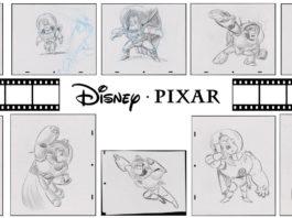 Festival Pixar