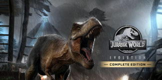 Jurassic World Evolution: Complete Edition
