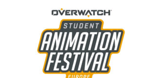 Overwatch Student Animation Festival