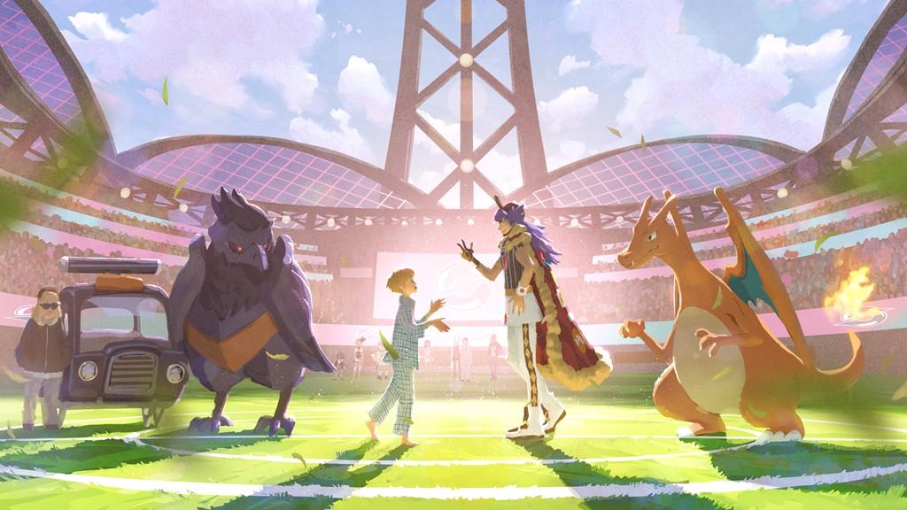 Pokémon : Ailes du crépuscule
